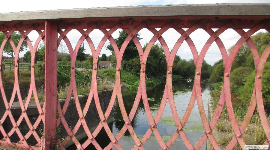 16. Are the railings original Victorian?